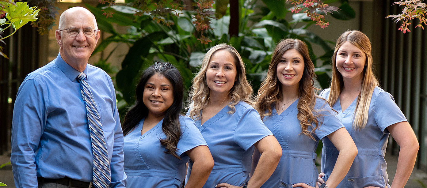 Fresno Dentist Team of Dr. William M. Netzley, DDS