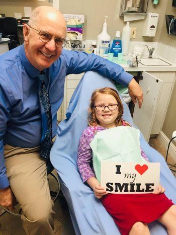 Pediatric Dentist For Children in Fresno