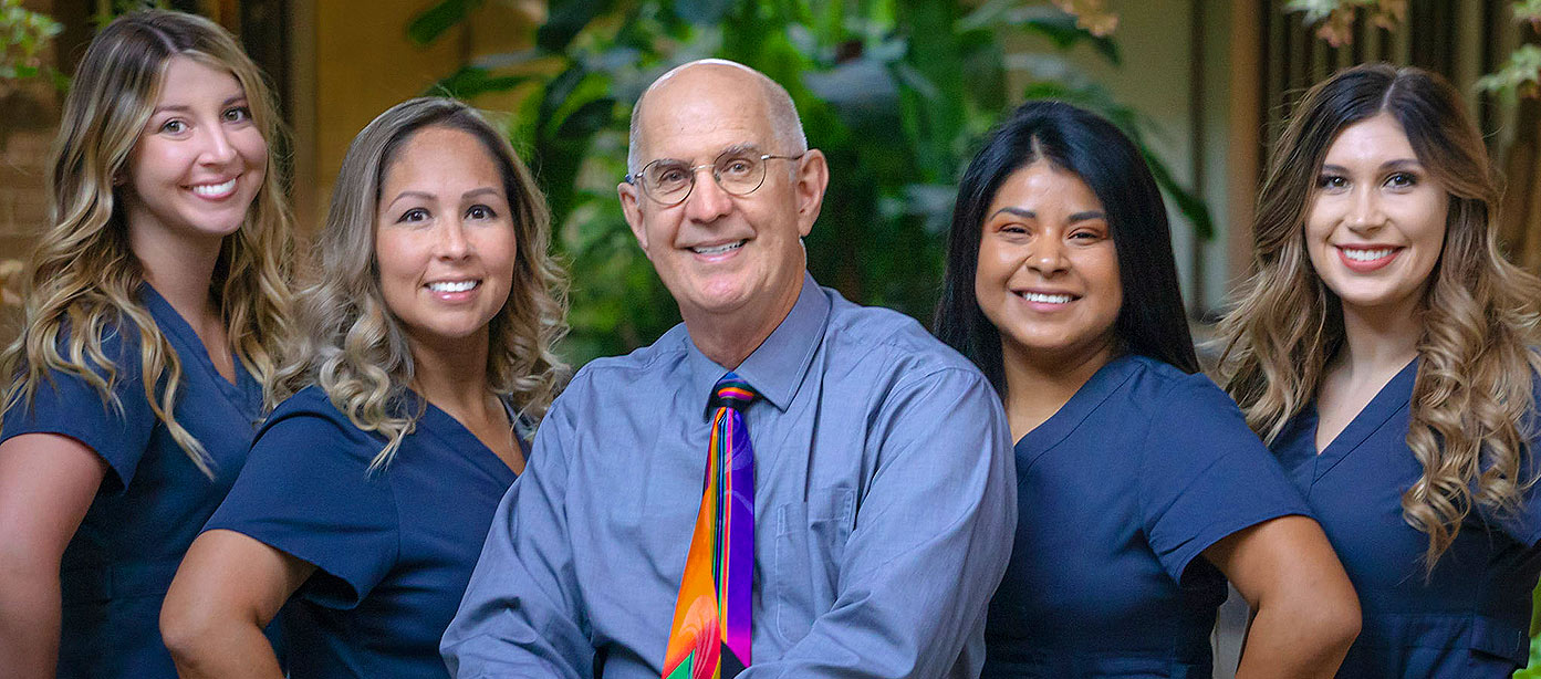 Fresno Dentist Dental Team
