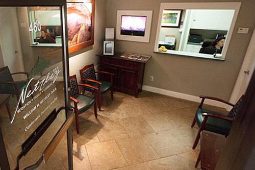 Fresno dentist Office 1