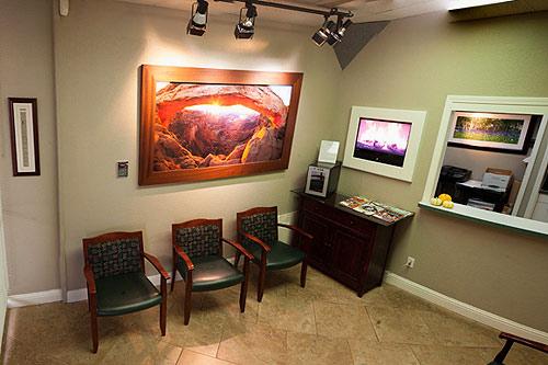 Fresno Dentist Office 2
