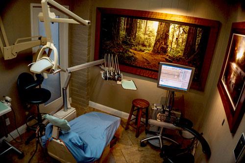 Fresno Dentist Office 3